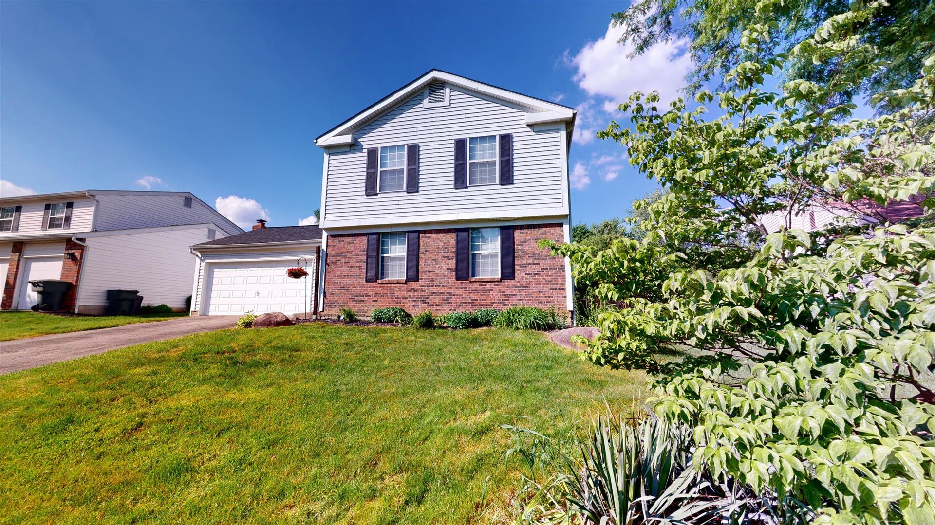 Photo of 1768 Plains Boulevard, Powell, OH 43065 (MLS # 221029289)