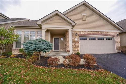 Photo of 3849 Coral Creek Court, Powell, OH 43065 (MLS # 219044290)
