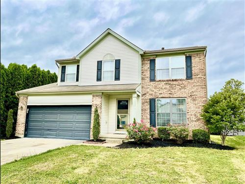Photo of 5880 Heather Meadow Drive, Hilliard, OH 43026 (MLS # 221021290)
