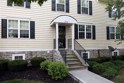 Photo of 5724 Colts Gate Drive #43-572, New Albany, OH 43054 (MLS # 221031290)