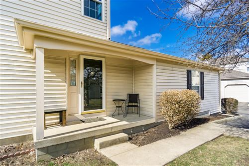 Photo of 2531 Dahlia Way #27A, Columbus, OH 43235 (MLS # 220005291)