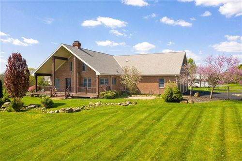 Photo of 3860 Raccoon Valley Road, Granville, OH 43023 (MLS # 220014291)