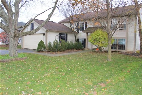 Photo of 5883 Sundrops Avenue, Galloway, OH 43119 (MLS # 220039291)