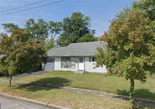Photo of 1141 Billie Drive, Columbus, OH 43227 (MLS # 221002291)