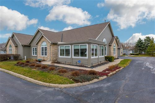 Photo of 3640 E Links Circle #16-364, Hilliard, OH 43026 (MLS # 221009291)