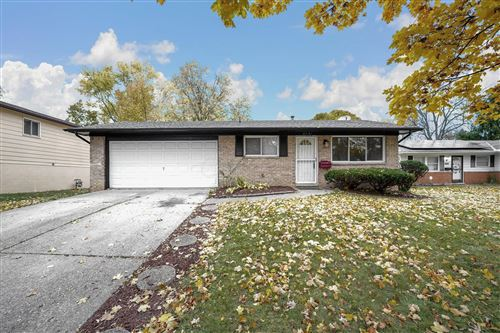 Photo of 4850 Warminster Drive, Columbus, OH 43232 (MLS # 221042292)