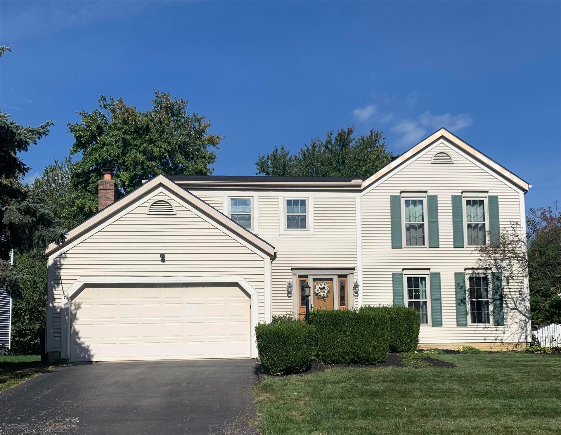 Photo of 800 Pine Post Lane, Westerville, OH 43081 (MLS # 221039292)