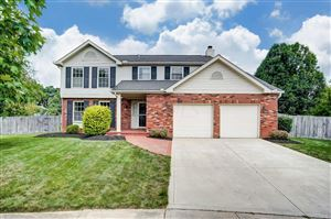 Photo of 7876 Heathcock Court, Westerville, OH 43081 (MLS # 219028293)