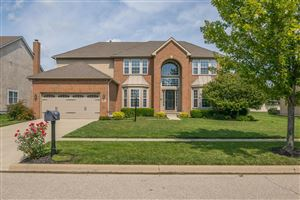 Photo of 3766 Hickory Rock Drive, Powell, OH 43065 (MLS # 219033293)