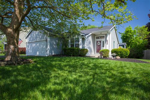 Photo of 5272 Frisco Drive, Hilliard, OH 43026 (MLS # 220016293)