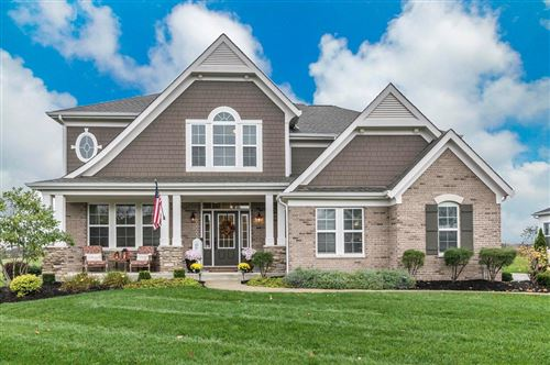Photo of 1597 Big Bluestem Way, Sunbury, OH 43074 (MLS # 220038293)