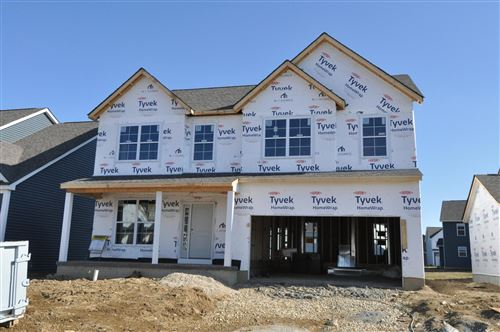 Photo of 6448 Cold Mountain Drive #Lot 59, Westerville, OH 43081 (MLS # 221002293)