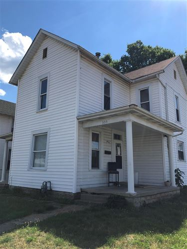Photo of 333-335 Garfield Avenue, Lancaster, OH 43130 (MLS # 221004293)