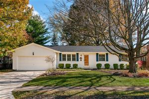Photo of 96 Daniel Drive, Westerville, OH 43081 (MLS # 219042294)