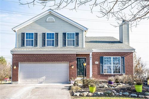 Photo of 5317 Beringer Drive, Hilliard, OH 43026 (MLS # 219043294)
