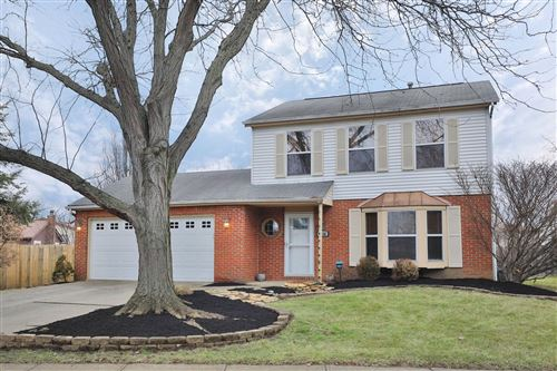 Photo of 2736 Lynnmore Drive, Columbus, OH 43235 (MLS # 220001294)