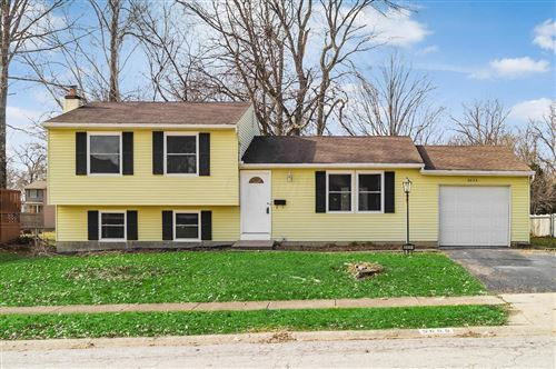 Photo of 5655 Bashaw Drive, Westerville, OH 43081 (MLS # 220003294)