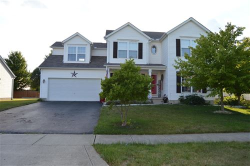 Photo of 6003 Platinum Drive, Grove City, OH 43123 (MLS # 220021294)