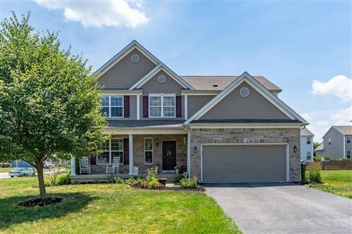 Photo of 449 Voyager Drive, Groveport, OH 43125 (MLS # 220023294)