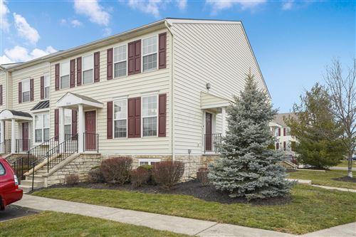 Photo of 5855 Andrew John Drive, New Albany, OH 43054 (MLS # 221006294)