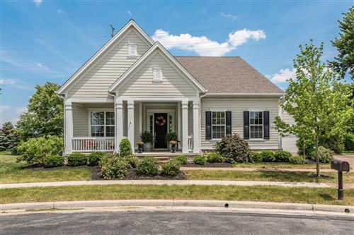 Photo of 3778 Blue Water Court, Powell, OH 43065 (MLS # 221018294)