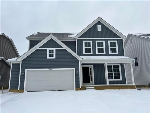Photo of 9060 Farlington Drive #Lot 199, Blacklick, OH 43004 (MLS # 221024294)