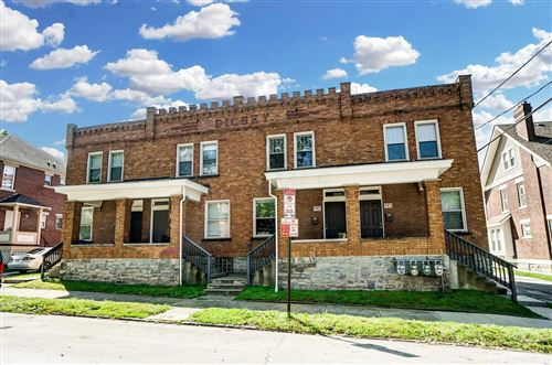Photo of 193 E 12th Avenue, Columbus, OH 43201 (MLS # 221035294)