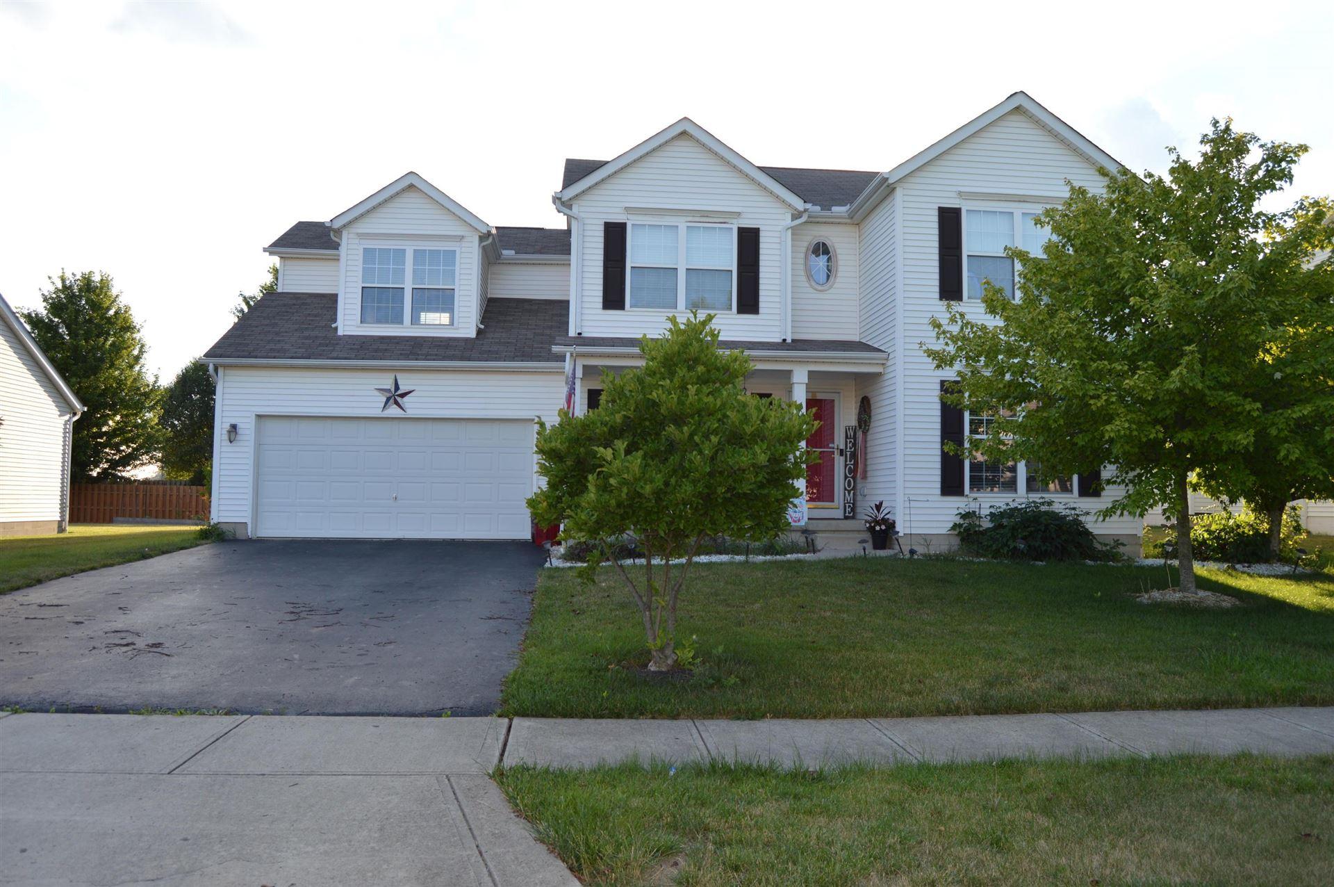 6003 Platinum Drive, Grove City, OH 43123 - #: 220021294