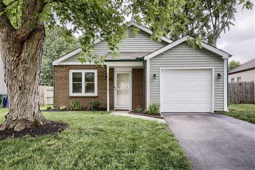 Photo of 1299 Clement Drive, Worthington, OH 43085 (MLS # 220019295)