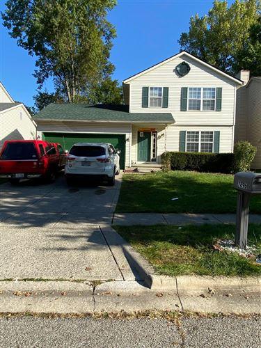 Photo of 7896 Dolmen Drive, Blacklick, OH 43004 (MLS # 220034296)
