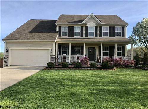Photo of 312 Brittany Court, Granville, OH 43023 (MLS # 221001296)