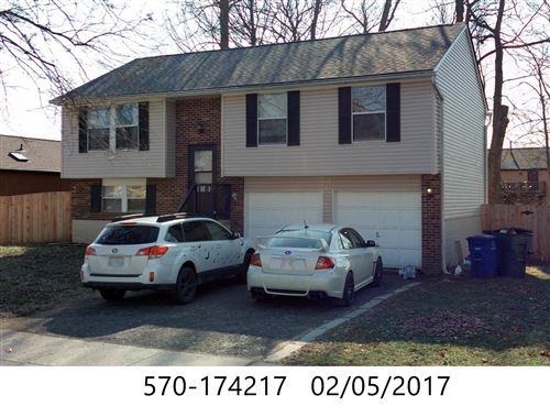 Photo of 6021 Almina Drive, Galloway, OH 43119 (MLS # 221004296)