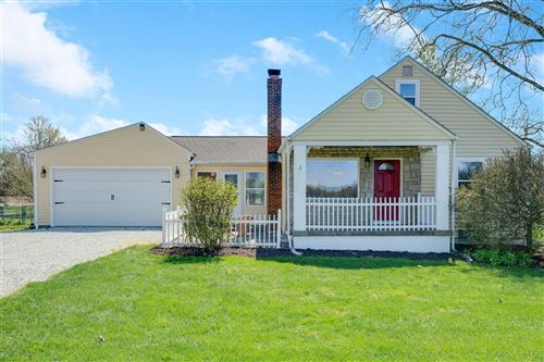 Photo of 7473 Morse Road, New Albany, OH 43054 (MLS # 221011296)