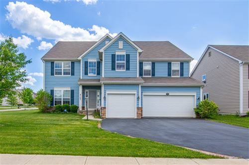 Photo of 4167 Daylily Drive, Powell, OH 43065 (MLS # 220016297)