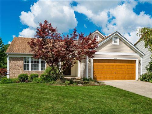 Photo of 433 Glenside Lane, Powell, OH 43065 (MLS # 221030297)