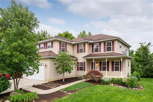Photo of 70 W Parkside Drive, Powell, OH 43065 (MLS # 221034297)