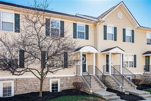 Photo of 6493 Crab Apple Drive #9-6493, Canal Winchester, OH 43110 (MLS # 221006298)
