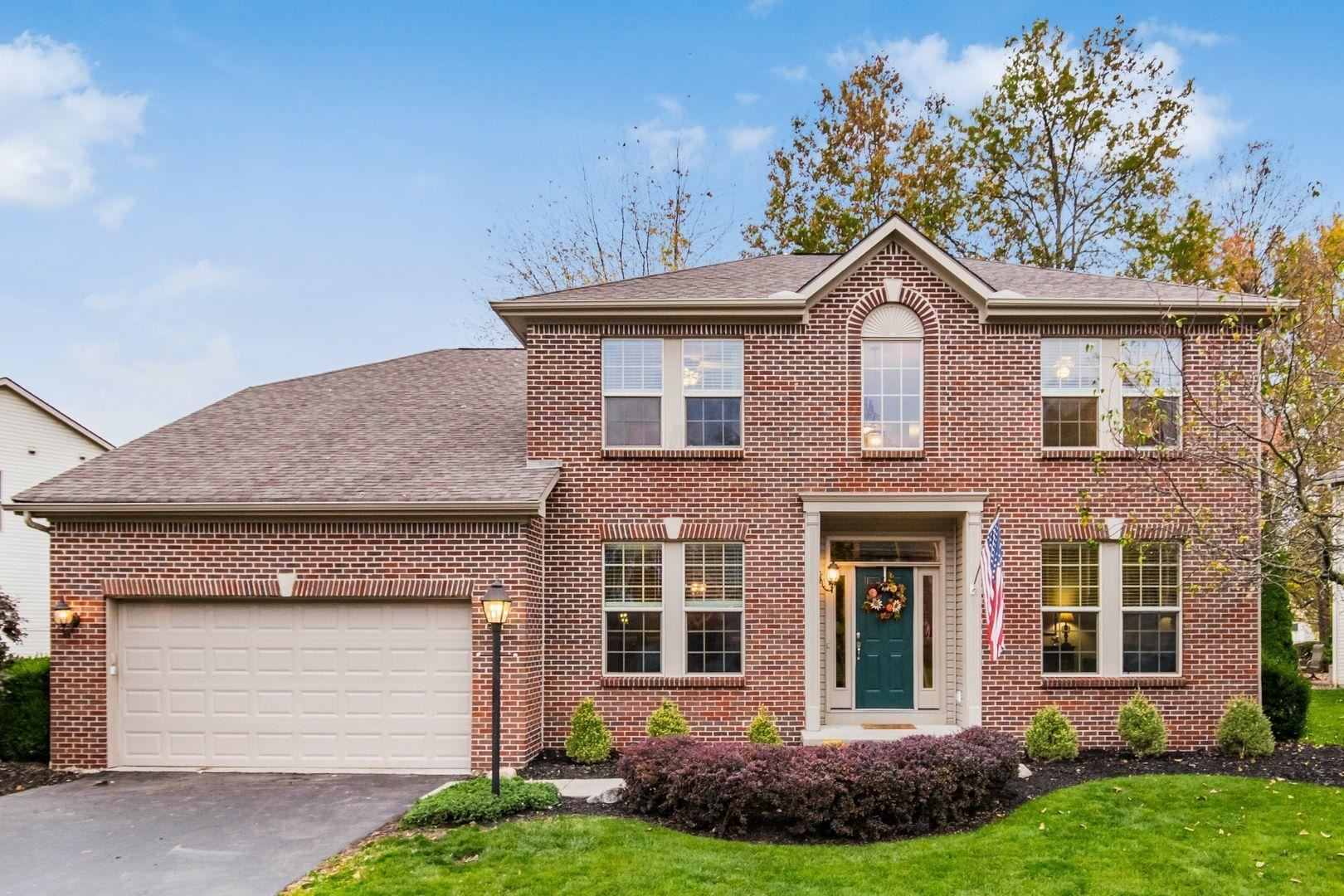 Photo of 6294 Beringer Drive, Westerville, OH 43082 (MLS # 220038298)