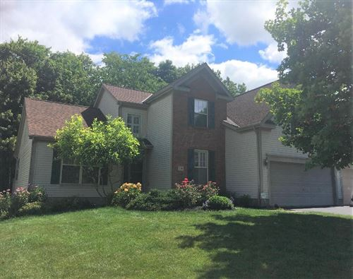 Photo of 236 Thornapple Trail, Delaware, OH 43015 (MLS # 221024299)