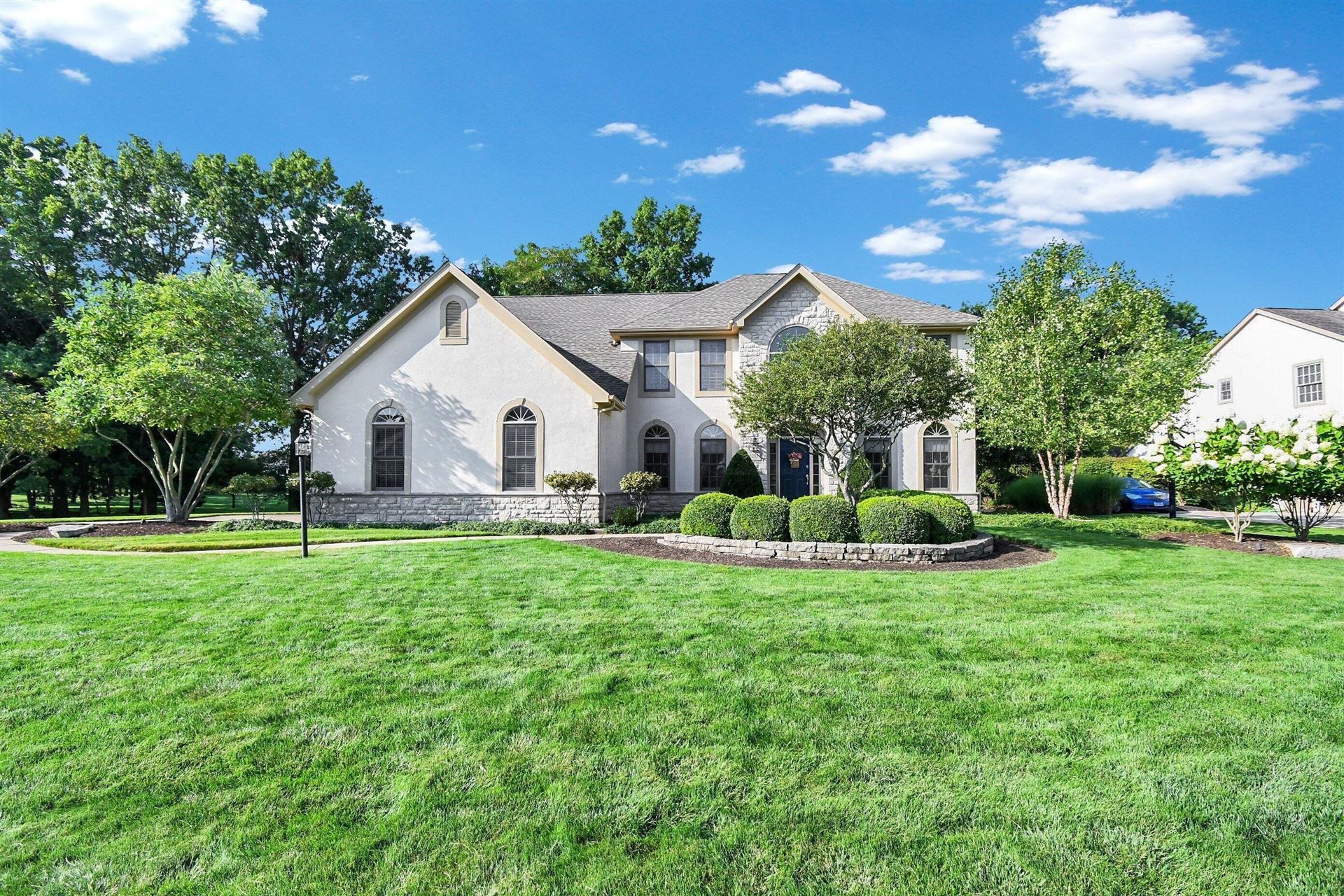 Photo of 8292 Rookery Way, Westerville, OH 43082 (MLS # 221036300)