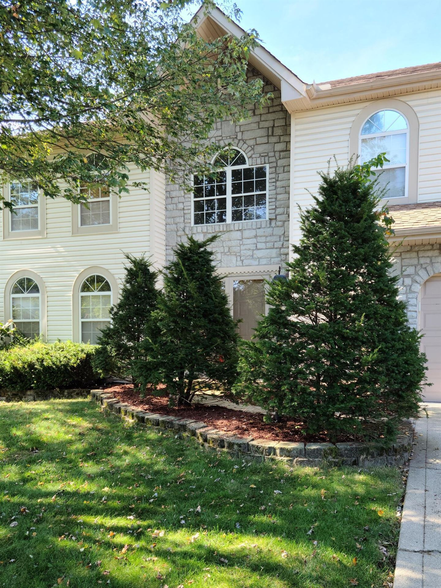 Photo of 219 Sterling Glen Drive, Westerville, OH 43081 (MLS # 221040300)