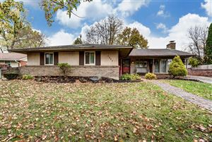 Photo of 3694 Caracas Drive, Westerville, OH 43081 (MLS # 219041301)