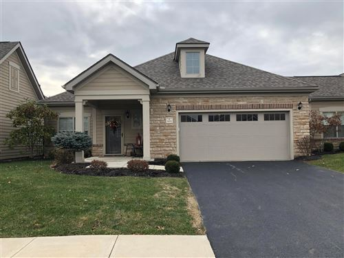 Photo of 3891 Foresta Grand Drive, Powell, OH 43065 (MLS # 219045301)