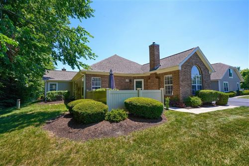 Photo of 352 Park Woods Lane, Powell, OH 43065 (MLS # 220021301)