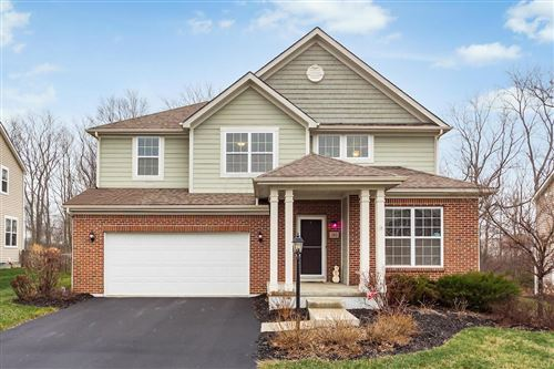Photo of 140 Roundwood Court, Pickerington, OH 43147 (MLS # 220033302)