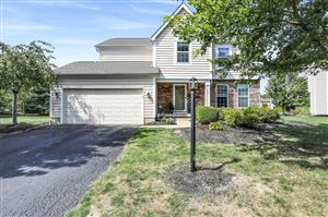Photo of 787 Village Park Drive, Powell, OH 43065 (MLS # 219041303)