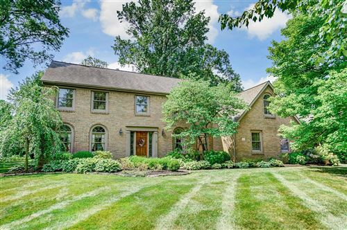 Photo of 1095 Markworth Court, Westerville, OH 43081 (MLS # 220022303)