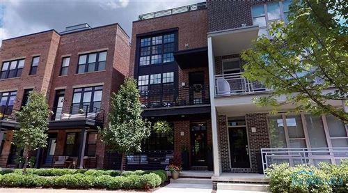 Photo of 303 Auden Avenue, Columbus, OH 43215 (MLS # 220033303)