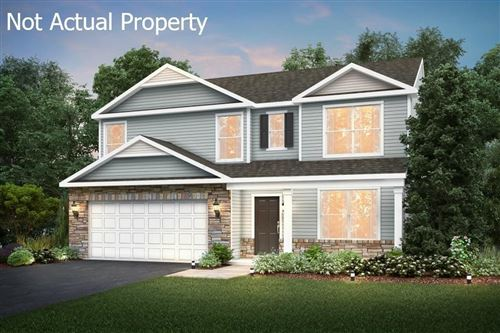 Photo of 1130 Lake Forest Drive #Lot 13, Hebron, OH 43025 (MLS # 221001303)