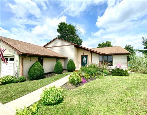 Photo of 5760 London-Lancaster Road, Groveport, OH 43125 (MLS # 221026303)